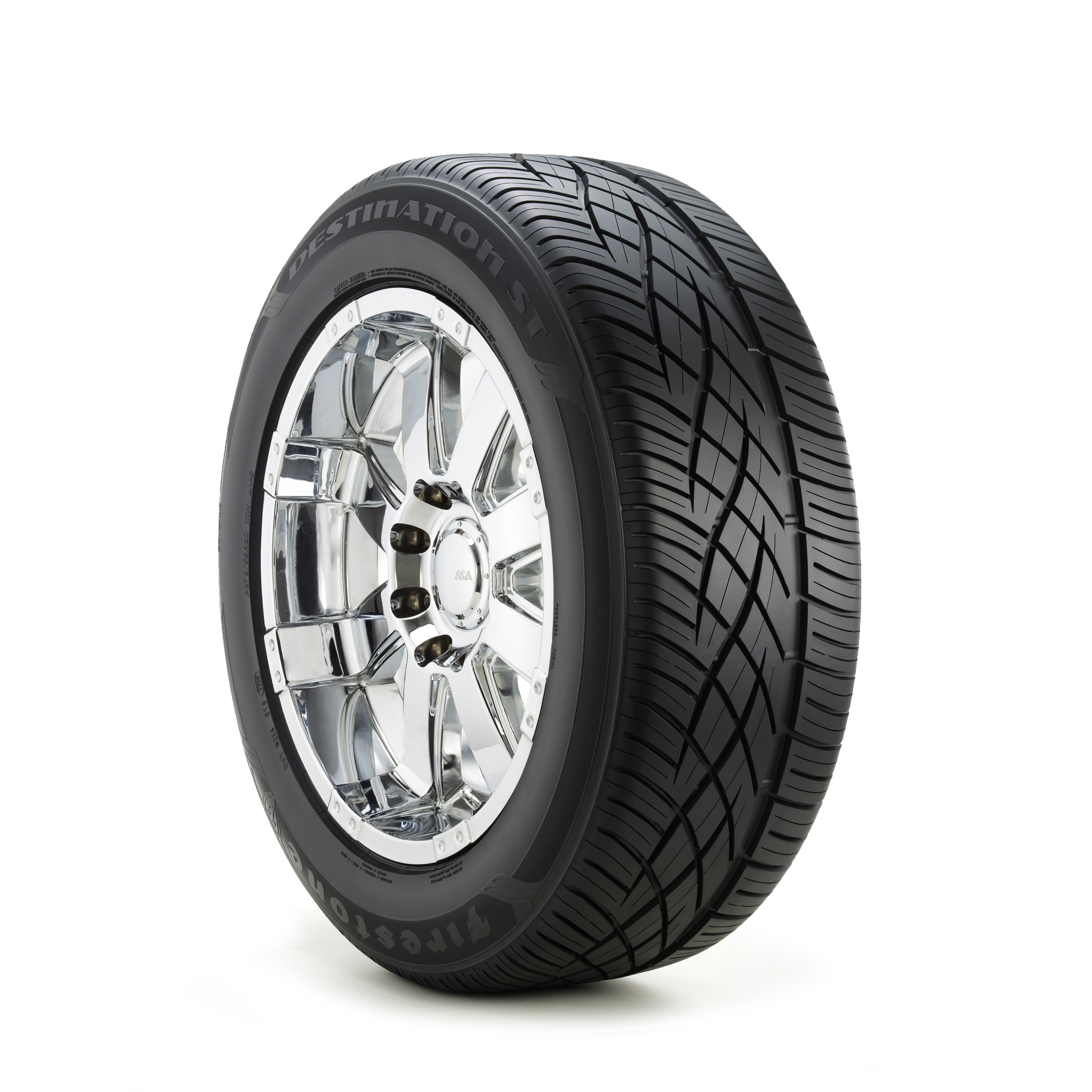 Tire Installation And Repairs