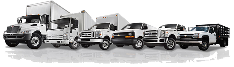 We have your fleet covered!