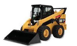 Rental Bobcat