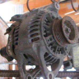 alternator 1996 Jeep Cherokee