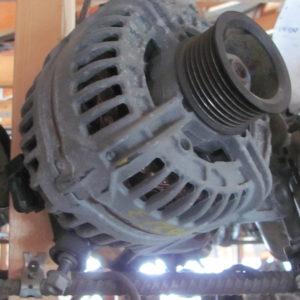 alternator 2007 Dodge 5.7