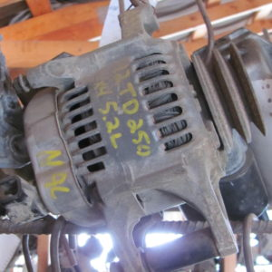 Alternator 1992 Dodge TD 2500