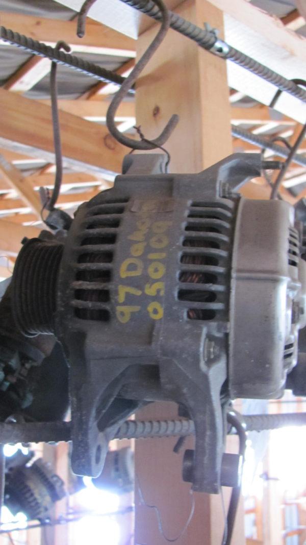 Alternator 1997 Dakota