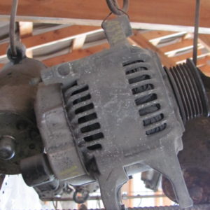Alternator 1992 Jeep YJ 2.5