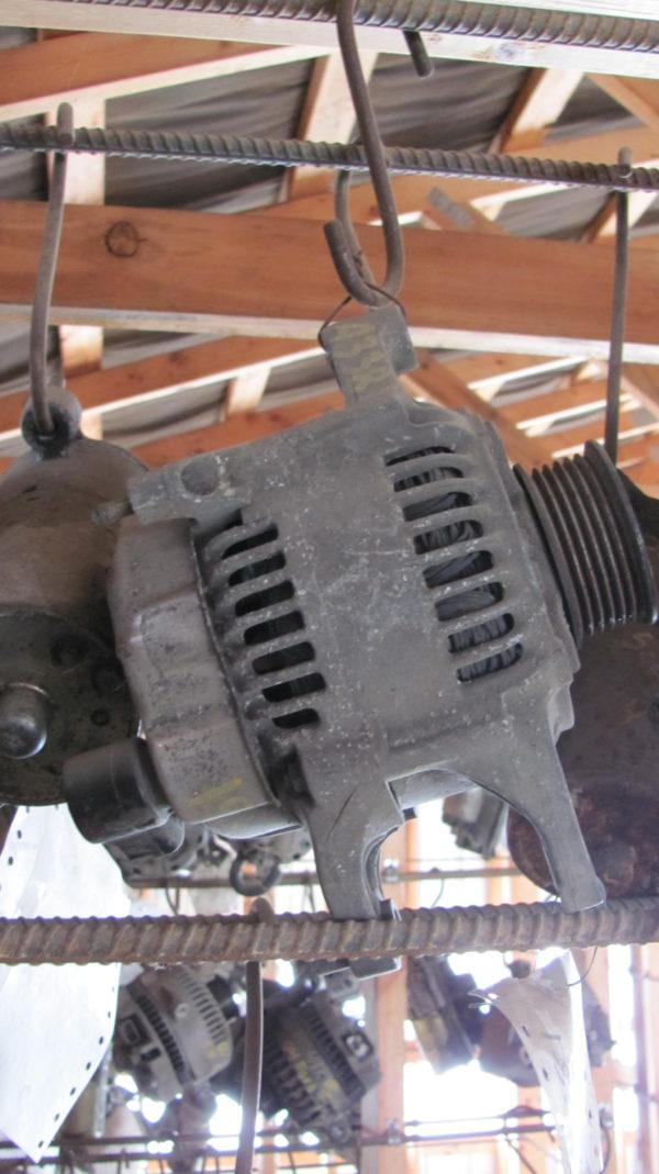 Alternator 1992 Jeep YJ 2.5