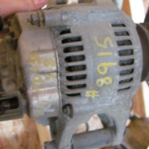 Alternator 1988 S10 Blazer