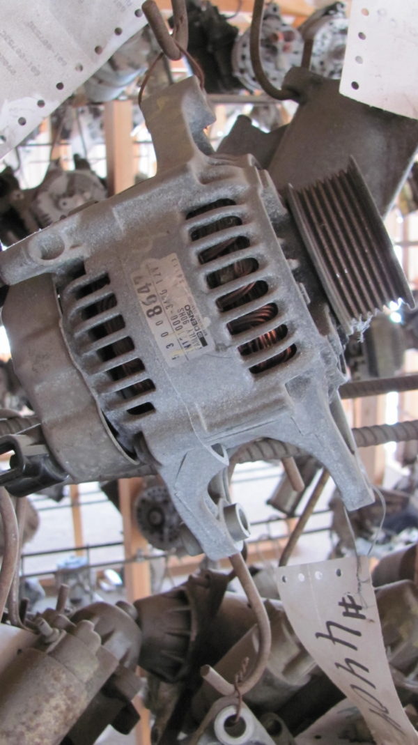 Alternator 1992 F250 5.8l