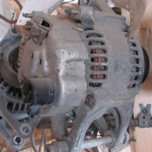 Alternator 1990 Jeep Cherokee 4l