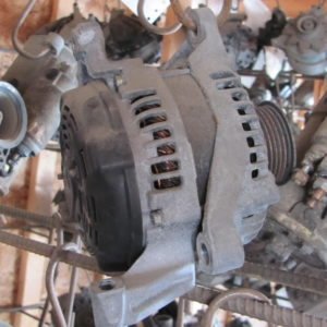Alternator 2003 Jeep Liberty