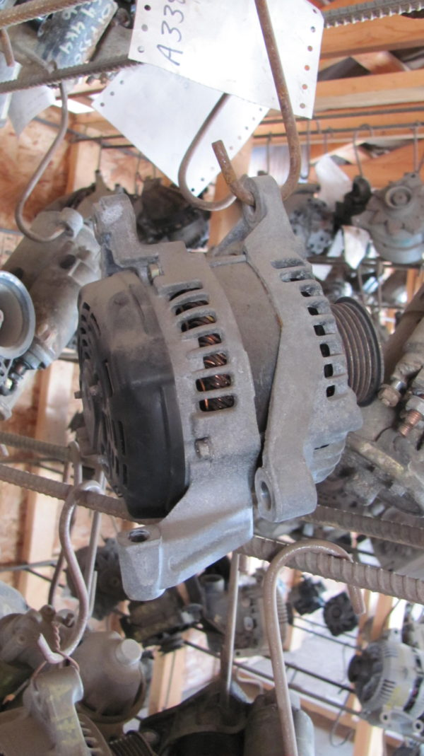 Alternator 2003 Jeep Liberty