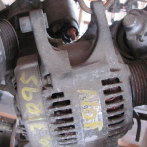 Used Dodge alternator