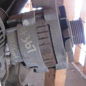 Used Cherokee Alternator
