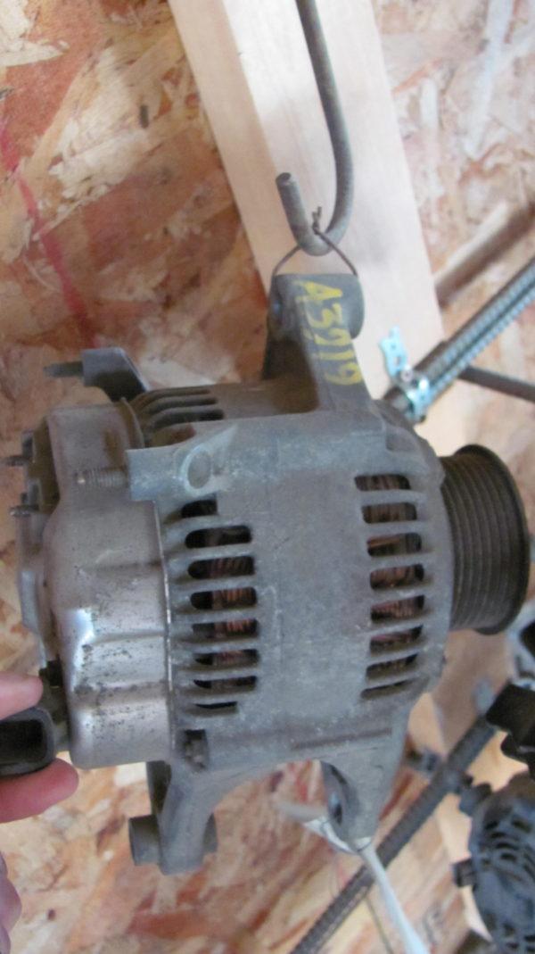 Used doge alternator