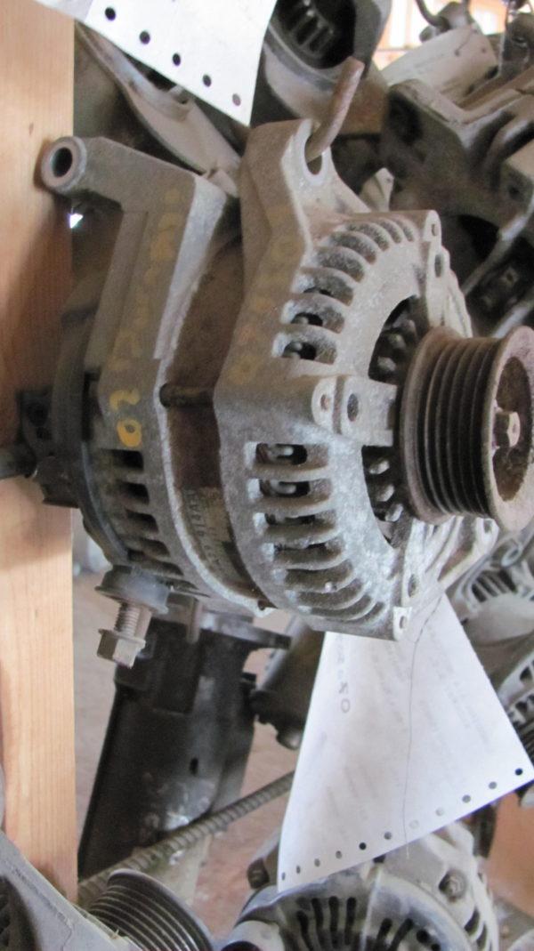 used Durango alternator