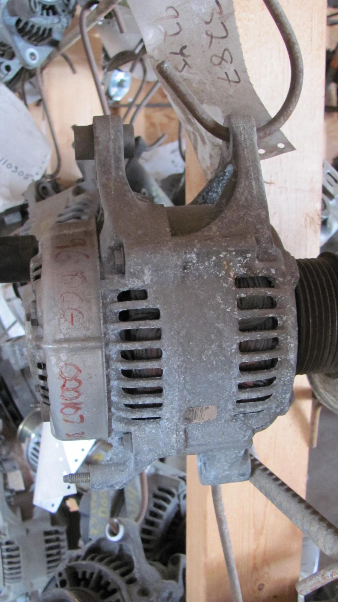 used alternator dodge 1500