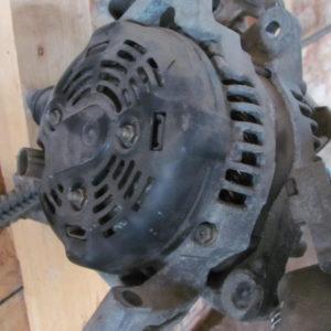 used alternator dodge 2002