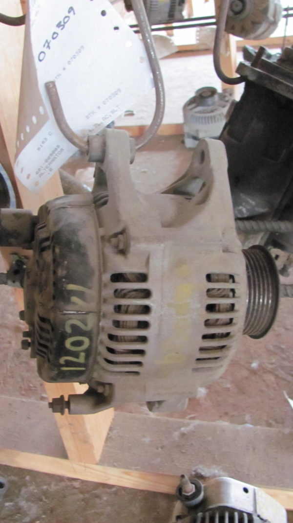 Used alternator dodge 1500