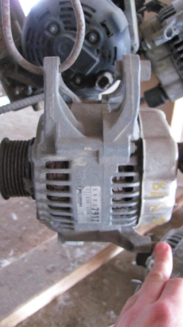 used alternator 1997 dodge