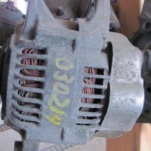 Used Alternator 2002 Jeep TJ