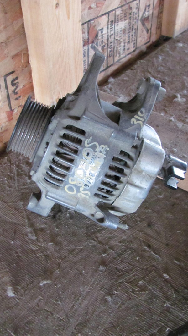 used 1995 Dakota alternator