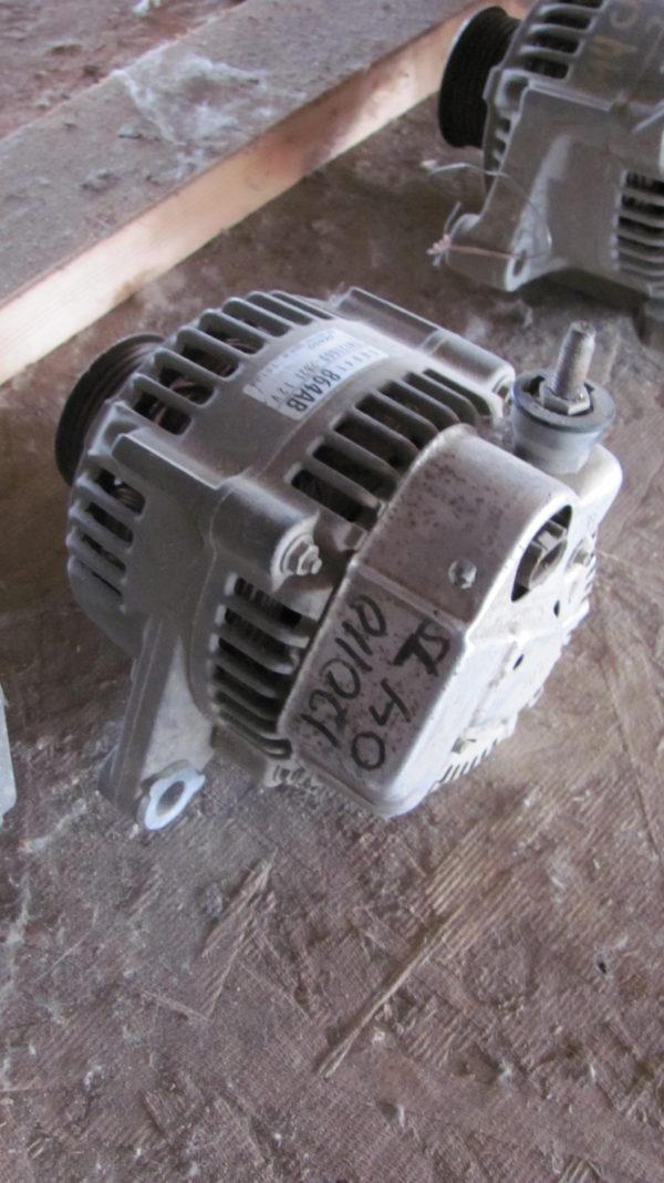 used alternator 2004 Jeep TJ