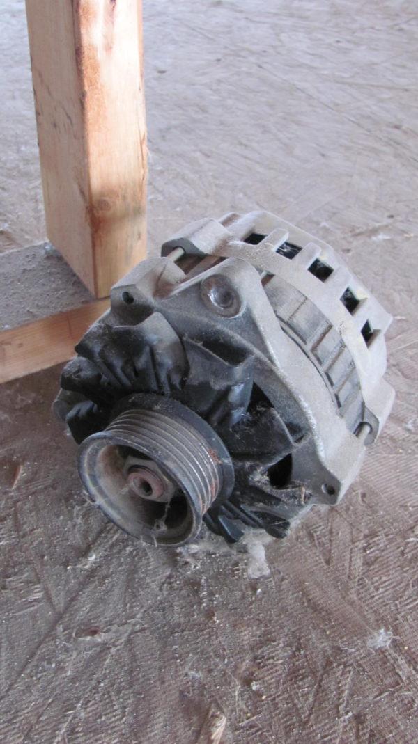 used alternator 1989 dodge
