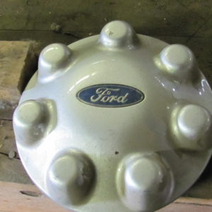 Ford Hubcap