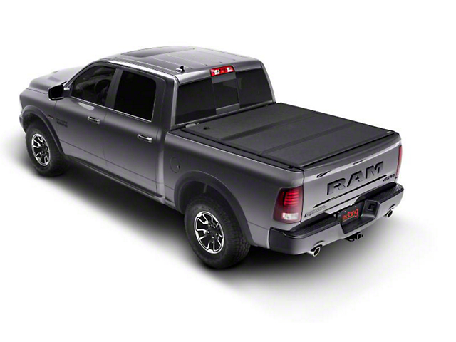 Helix 19 Ram 1500 Crew Cab Will Not Fit Ram Box 5 6 Your 4x4 Specialists